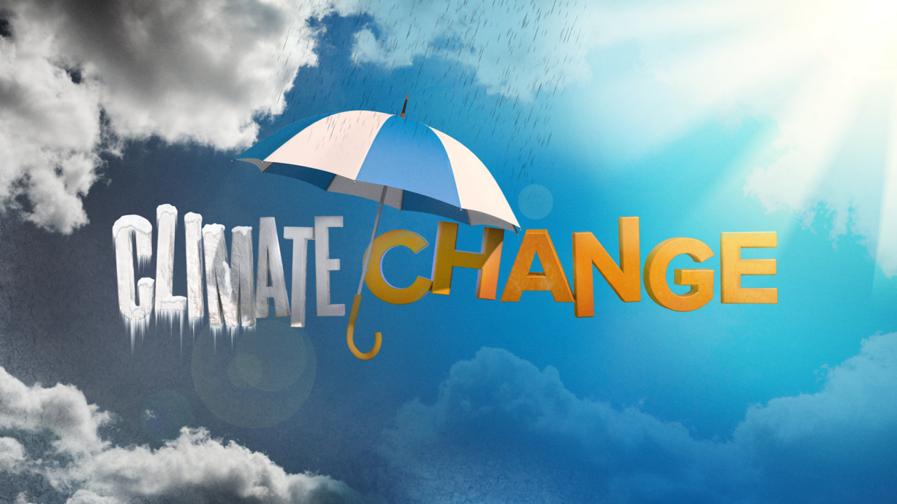 Climate Change And Natural Disasters In Pakistan